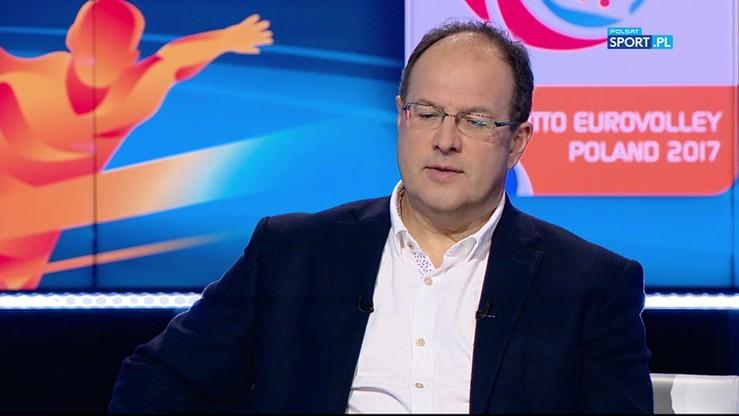 Kmita: To odpowiedni czas, żeby selekcjonerem został polski trener