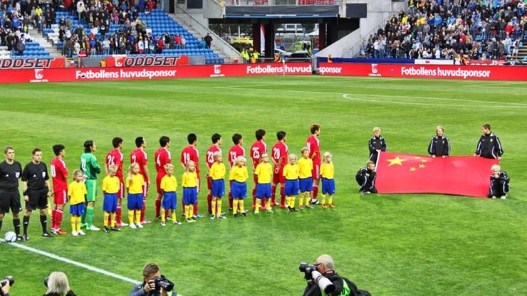 Chińczycy mają plan. Wygrać piłkarski mundial do 2050 roku