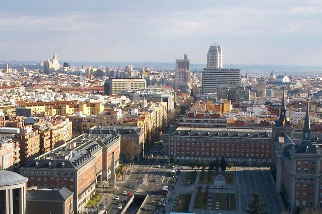 W Hiszpanii szaleje korupcja