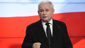 10-07-2016 12:04 Kaczyński o szczycie NATO: podniesie poziom bezpieczeństwa Polski