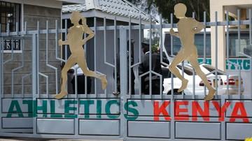 2015-11-19 Michał Rynkowski o dopingu: Będą kolejne raporty WADA. Najbliższy o Kenii