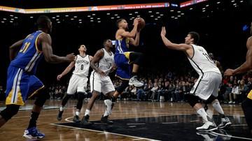 2015-12-07 Golden State Warriors nie przestają wygrywać