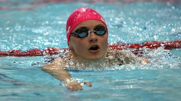 2015-12-05 ME w pływaniu: Srebro dla Urbańczyk. Tchórz tuż za podium