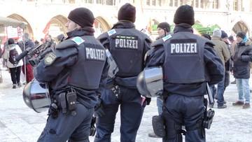 12-06-2017 12:51 Niemcy: aresztowano czterech Syryjczyków - domniemanych islamistów