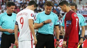 Najtrudniejsza przeprawa mistrzów Europy! Polska na drodze Portugalii