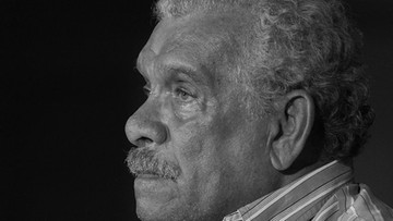 17-03-2017 18:25 Zmarł laureat literackiego Nobla Derek Walcott