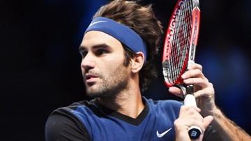 2015-12-06 Duet marzeń. Federer przyjął ofertę Hingis