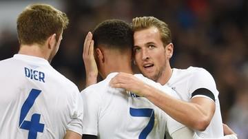 2015-11-22 Tottenham u siebie nie przegrywa. West Ham poznał siłę Kane'a i spółki