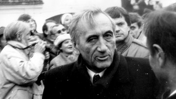 18-04-2017 12:13 Nowoczesna chce, by Sejm uczcił rocznicę 90. urodzin Tadeusza Mazowieckiego