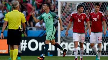 Najlepszy mecz Euro 2016! 6 goli i remis Portugalii z Węgrami