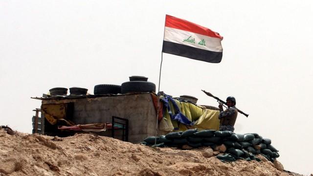 Amnesty Inernational krytykuje władze Iraku - szokujące warunki przetrzymywania podejrzanych o terroryzm