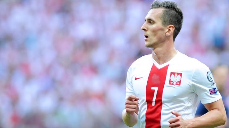 Kołtoń: Plebiscyt UEFA, czyli mój głos na Milika!