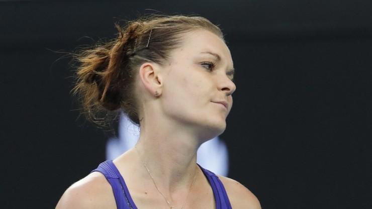 Ranking WTA: Radwańska nadal 28., awans Wozniacki na trzecie miejsce