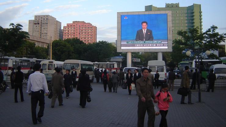 Korea Północna uruchomiła serwis wideo na żądanie. W ofercie dokumenty o dynastii Kim