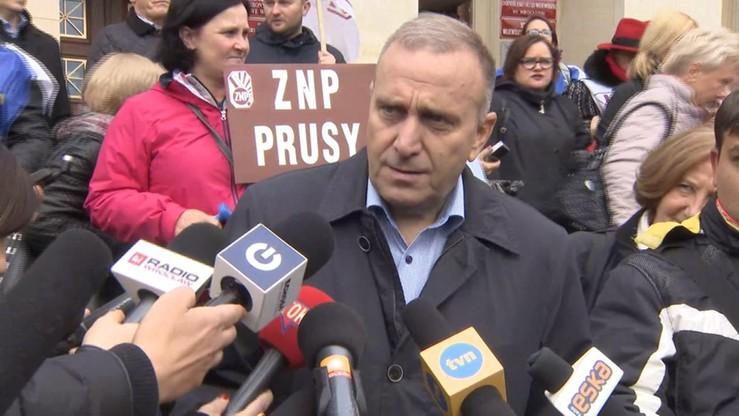 Będzie wniosek o wotum nieufności wobec minister Zalewskiej