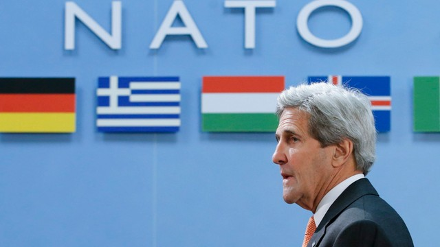 MON: Zakaz spontanicznych zgromadzeń na czas szczytu NATO