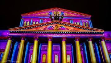 01-06-2016 15:21 Kwasem w reżysera teatru Bolszoj. Tancerz zwolniony z kolonii karnej