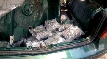 24-08-2016 14:59 Gang przemycający prawie 4 tony narkotyków rozbity. Zatrzymano 23 Polaków