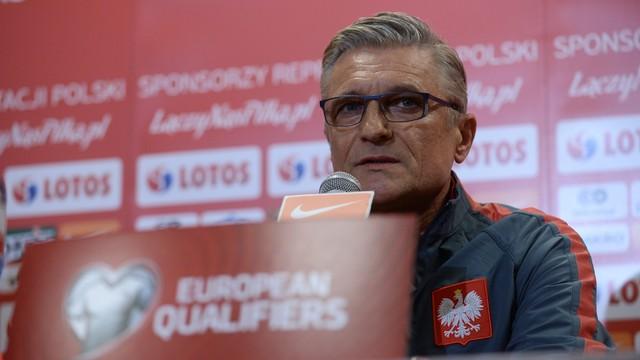 ME 2016: trener Nawałka ogłosił szeroki skład kadry. Są niespodzianki!