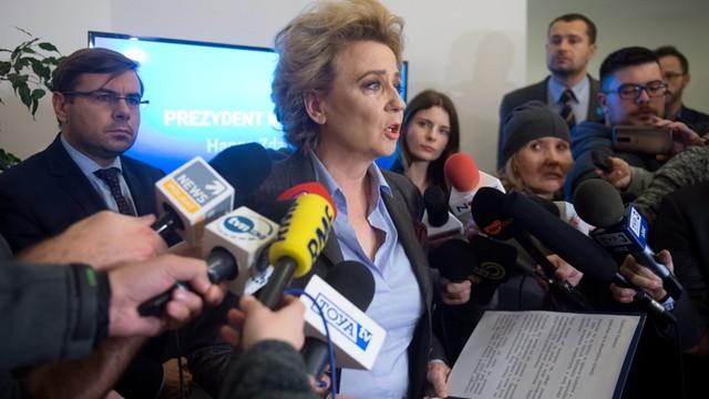 Prezydent Łodzi: Zarzuty stawiane mi przez prokuraturę są bezzasadne