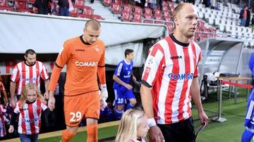 2015-10-17 Polczak: Czerczesow doda kolorytu naszej lidze