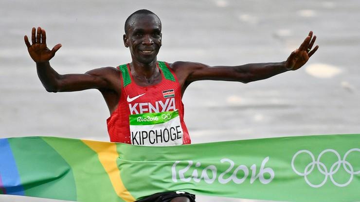 Lekkoatletyczne MŚ: Mistrz olimpijski z Rio rezygnuje ze startu
