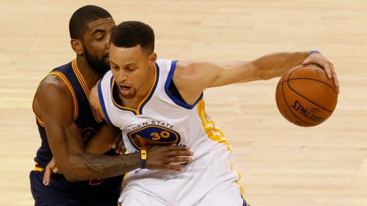 Rio 2016: Curry nie wystąpi w reprezentacji koszykarzy USA