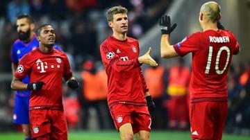2015-11-28 Rekordowe zyski Bayernu Monachium w sezonie 2014/15