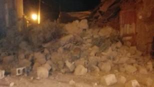 Włochy: zaginieni, ranni, zniszczenia po trzęsieniu ziemi na wyspie Ischia