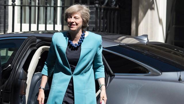 Nowa premier Wlk. Brytanii pierwszą zagraniczna wizytę złoży w Niemczech