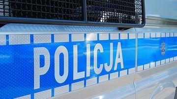 01-10-2017 21:33 Śmiertelny wypadek na A4 w kierunku Wrocławia