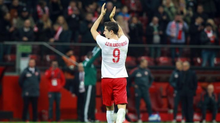 Lewandowski nominowany do najlepszej jedenastki FIFA i FIFPro