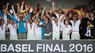 2016-05-18 Krychowiak triumfuje w Lidze Europy! Sevilla najlepsza trzeci raz z rzędu