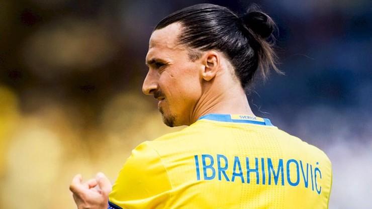 """""""Mania wielkości i narcyzm"""". Zlatan Ibrahimovic zirytował rodaków"""