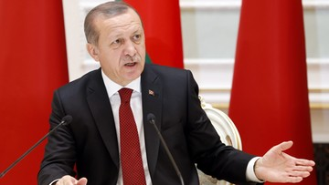 14-11-2016 17:23 Erdogan nie wyklucza referendum ws. przystąpienia do UE