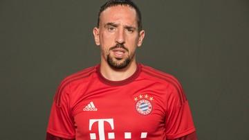 2015-12-02 Ribery wznowił treningi