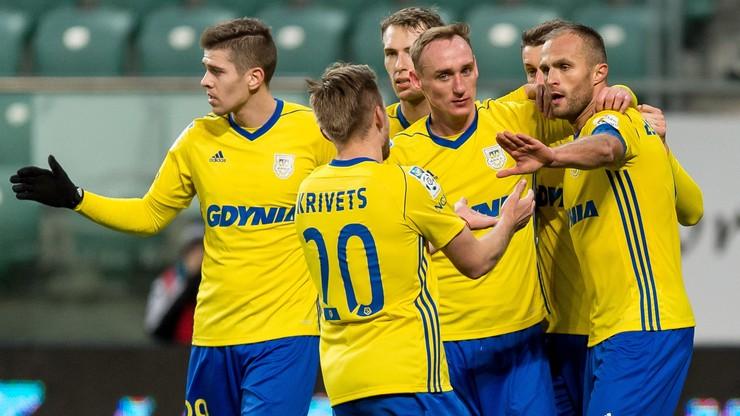 Liga Europy: UEFA zmniejszyła karę dla Arki