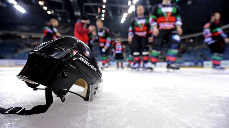 PP w hokeju na lodzie: GKS Tychy w finale