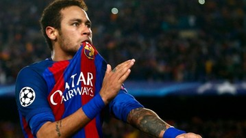2017-07-29 FC Barcelona wyda 100 milionów euro na zastępcę Neymara?