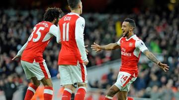 2016-11-27 Premier League: Zwycięska katorga Arsenalu. Boruc poza kadrą
