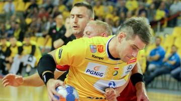 2015-09-20 Vive Tauron Kielce przegrało w Szeged. Nieudany początek Ligi Mistrzów