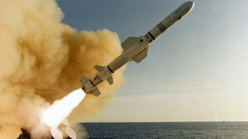 22-09-2017 13:27 Rosja ostrzelała rakietami z okrętów podwodnych dżihadystów w Syrii