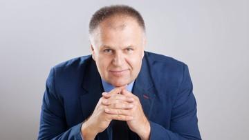 12-01-2018 09:08 Poseł Adam Cyrański odszedł z Nowoczesnej