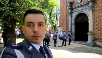 21-07-2017 15:35 Policjanci jako vlogerzy. Pierwszy taki projekt polskiej policji