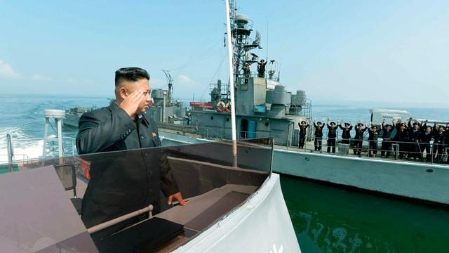 Korea Płn.: Kim Dzong Un zarządził nowe próby z bronią nuklearną
