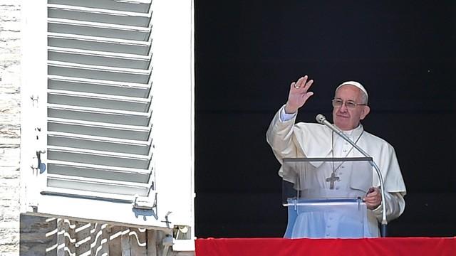 Papież prosi o modlitwę w intencji swej podróży do Krakowa