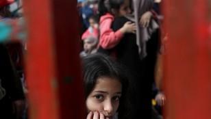 Egipt: na trzy dni otwarto przejście do Strefy Gazy
