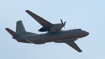 Katastrofa samolotu w Rosji. Zginął kursant, cztery osoby ranne