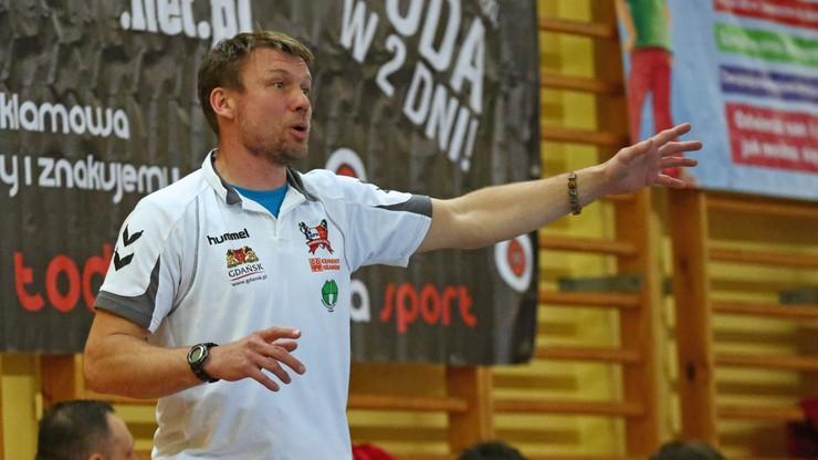 PGNiG Superliga. Wleklak: Chcemy powtórzyć poprzedni sezon