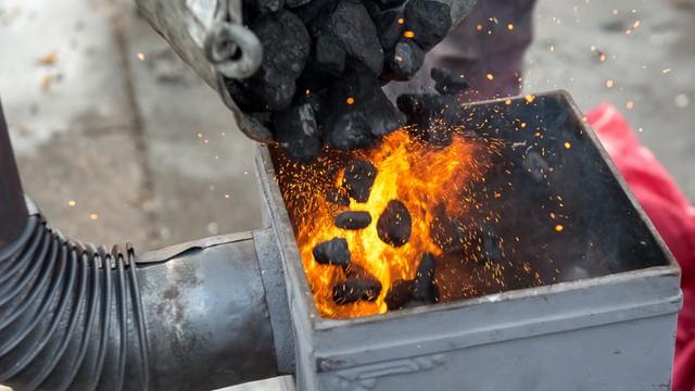Śląsk: wyrok 500 zł grzywny za spalanie flotokoncentratów